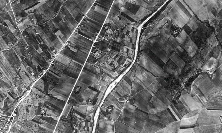 OrtoFoto dal 1940 per la ricerca archeologica in Val di Fiastra, 2003 - Alberto Antinori