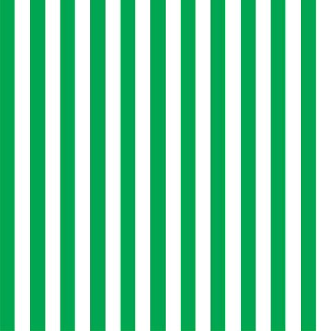 Vibrant Green Stripe Shelf Paper Green Stripes And