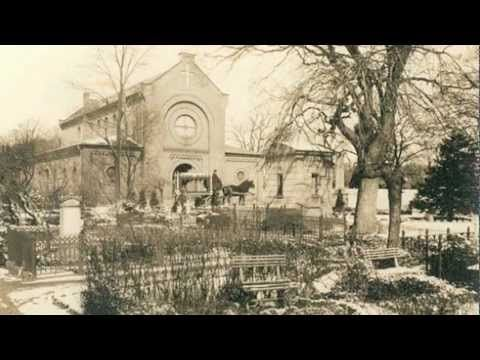 Assistentens kirkegård