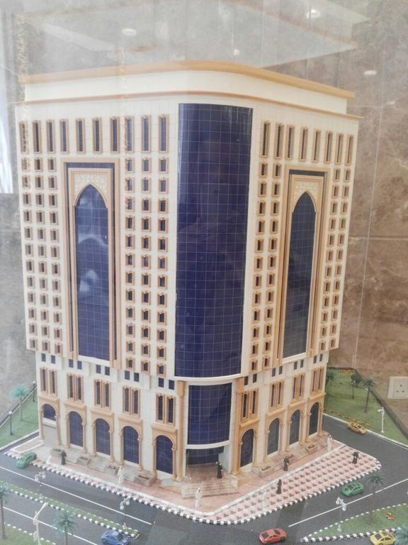 حجز فندق أنوار الاصيل Makkah Hotel
