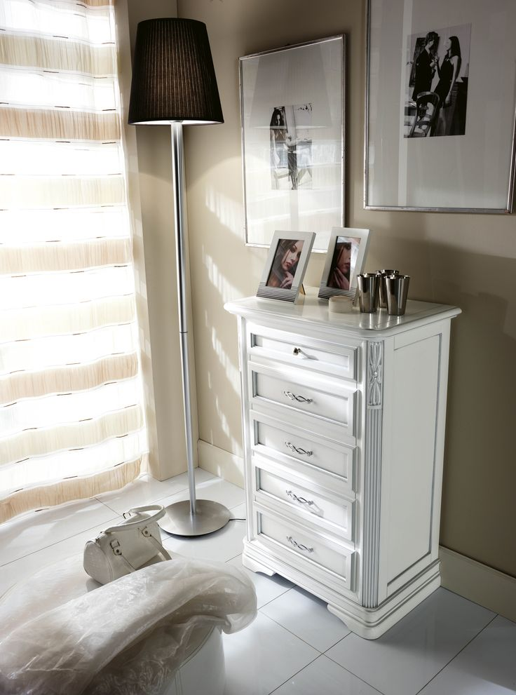 Chest of Drawers - Casetiera din Colectia  - Marco Polo