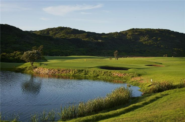 Fish River Sun Hotel and Country Club - 2nd hole