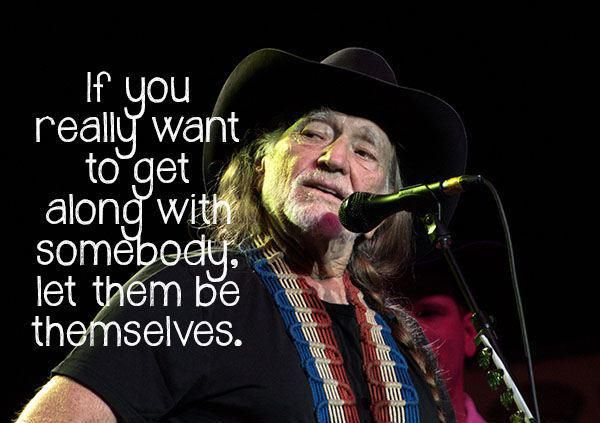 10 amazing Willie Nelson quotes in honor of 420 (10 photos ...