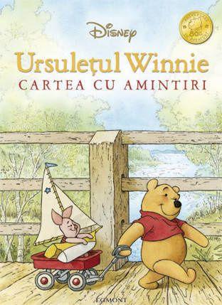 - Ursuletul Winnie - Cartea cu amintiri -