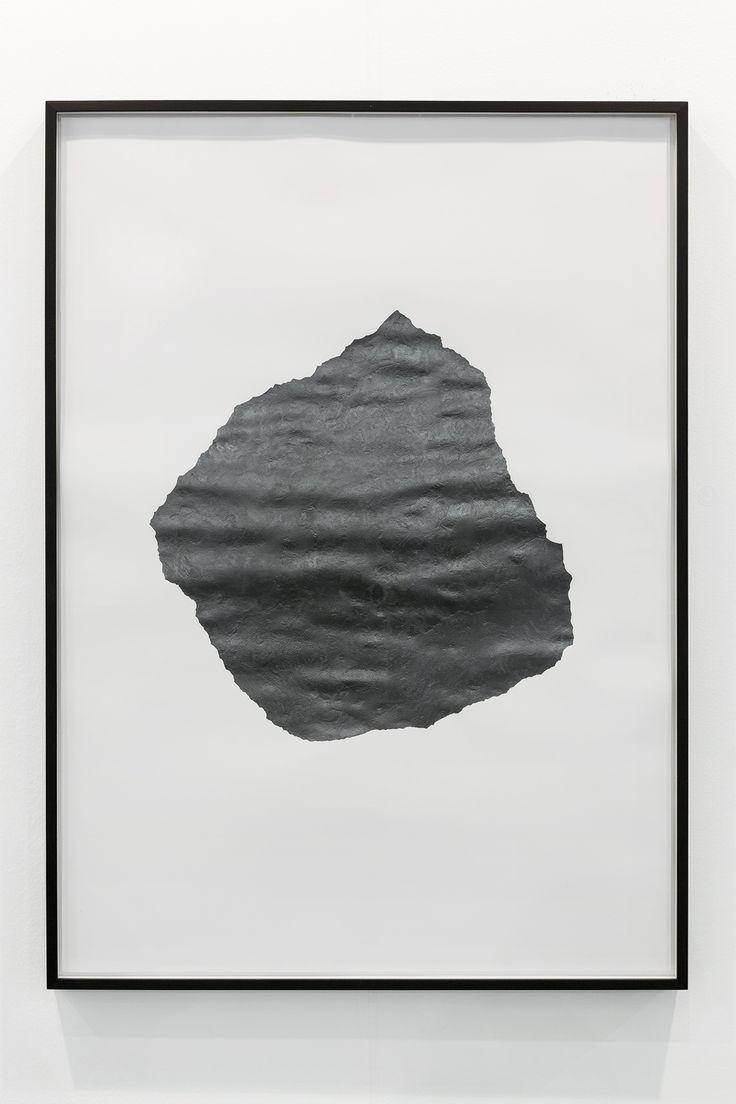 Santiago Reyes Villaveces  | Fundadores, 2016                               | graphite on paper | 122x87 cm