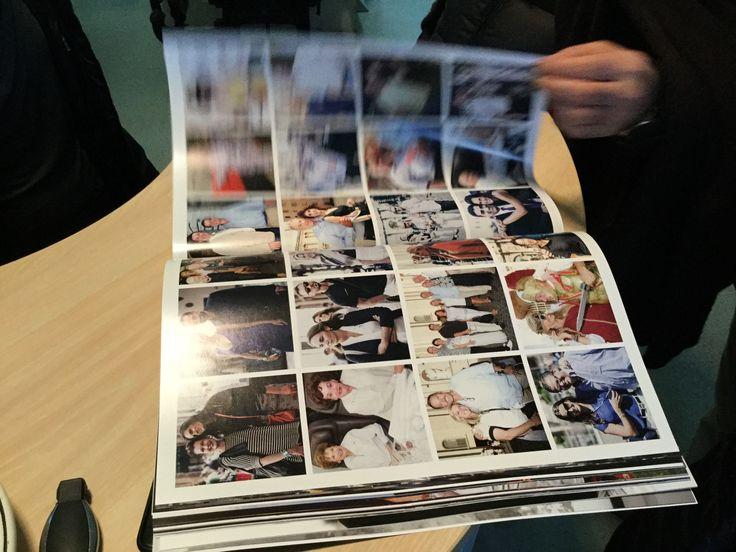 Rivista #AndreaBocelli Fondation #Arte #Typography #Cataloghi #GraphicDesign #Photography #Fotografia #PhotoBook #EditorialDesign #Art