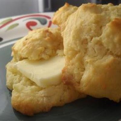 Grandmas Baking Powder Biscuits | bread | Pinterest