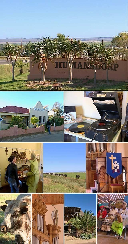 Humansdorp, Eastern Cape
