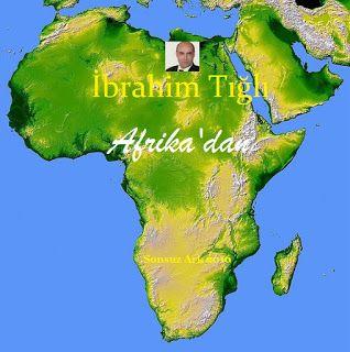 Sonsuz Ark: SA3529/KY49-İTIĞLI17: Etiyopya'da İsyan Sesleri ve...