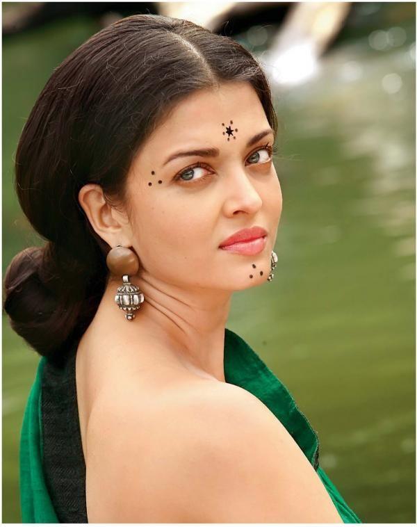 Aishwarya Roy