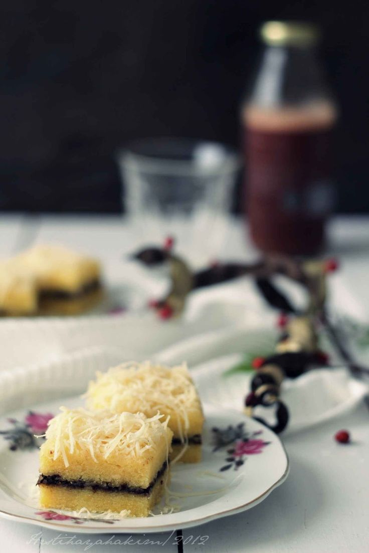 HESTI'S KITCHEN : yummy for your tummy: Browkus Keju Dewi Nik
