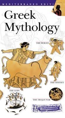 Greek mythology, ancient greece, greek culture, visit greece, holidays, book, mediterraneo editions, www.mediterraneo.gr