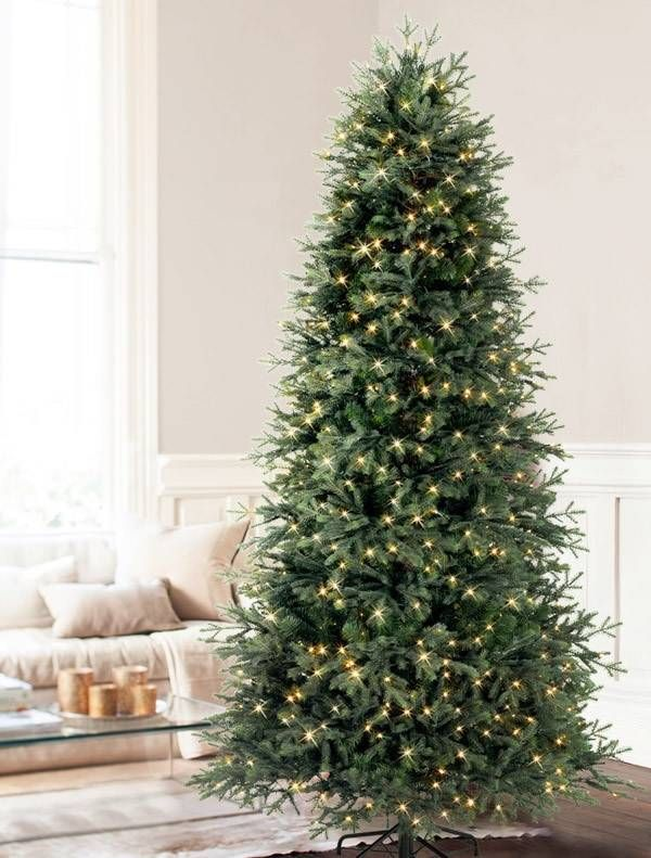 Norway Spruce Artificial Christmas Tree | Balsam Hill - Norway Spruce Artificial Christmas Tree Balsam Hill Trees