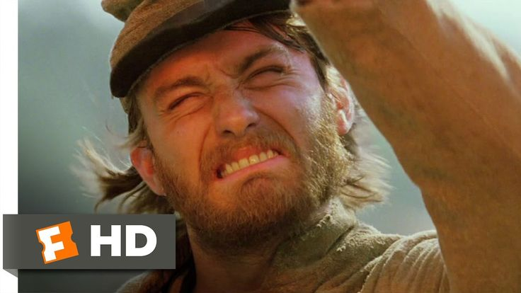 Cold Mountain (1/12) Movie CLIP - The Siege of Petersburg (2003) HD - YouTube