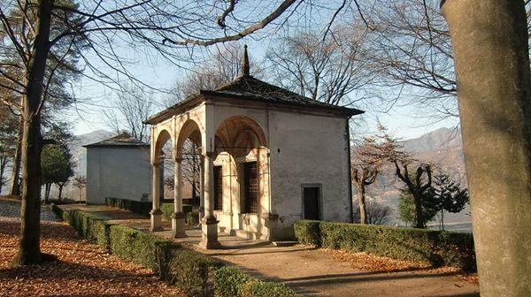 Riserva naturale speciale Sacro Monte Orta