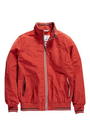 Buy Coral Harrington Jacket (3-16yrs) online today at Next: United States of America