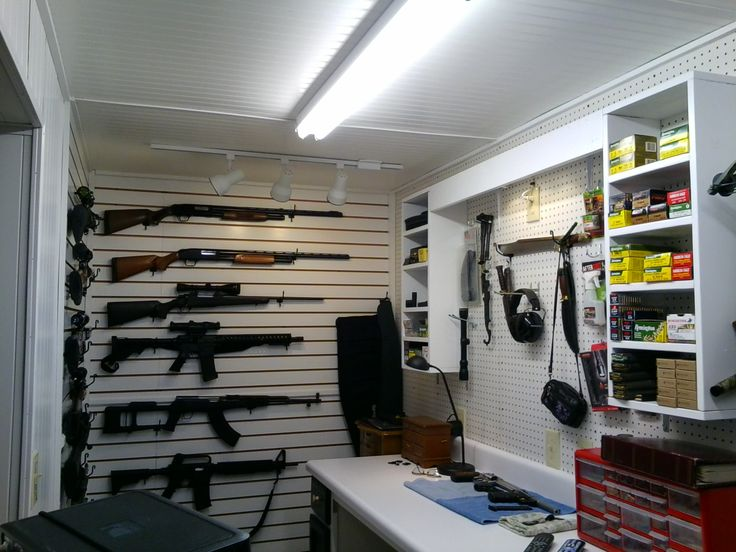 17 best hidden gun storage images on pinterest hidden for Hidden gun room
