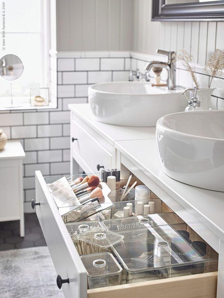 Wie Erstelle Und Erstelle Ich Ein Weisses Bad Das Nicht In Badezimmer Dekor Unterschrank Haus