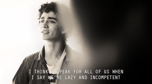 "Nathan quote from ""Misfits."""