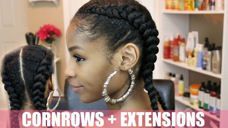 Best 25 Two Cornrows Ideas On Pinterest Two Goddess