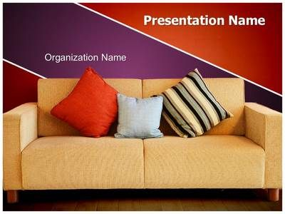 17 Best Images About Interior Design Powerpoint Template