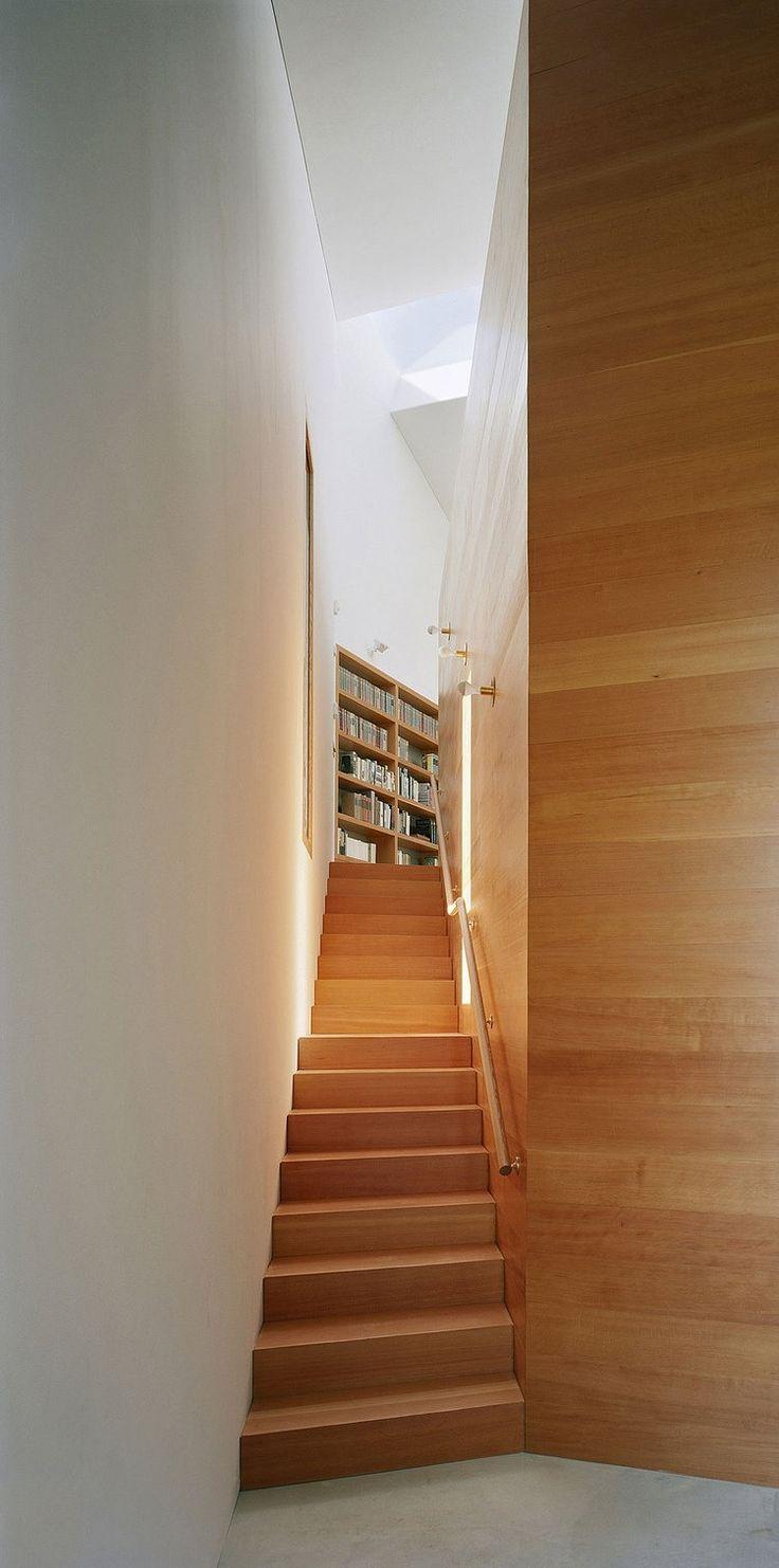 """Über 1.000 ideen zu """"schreibtisch unter der treppe auf pinterest ..."""