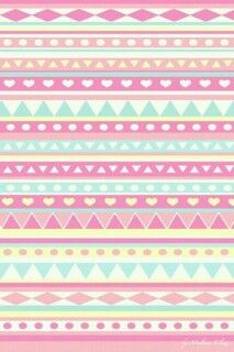 Adorable aztec wallpaper from Trivia Master Wallpapers