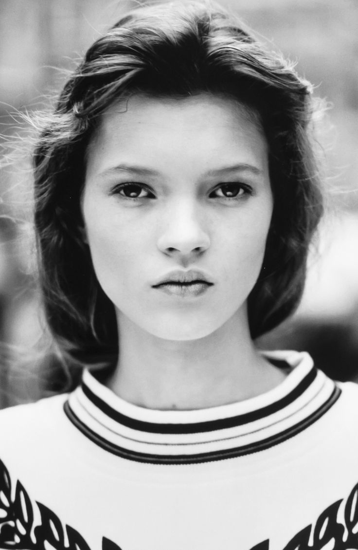 Fuck girl young kate moss britney
