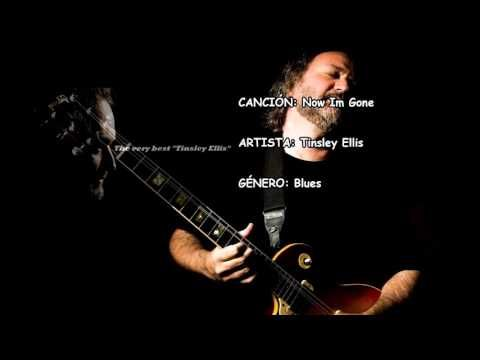 Are You Sorry The very best Tinsley Ellis - YouTube