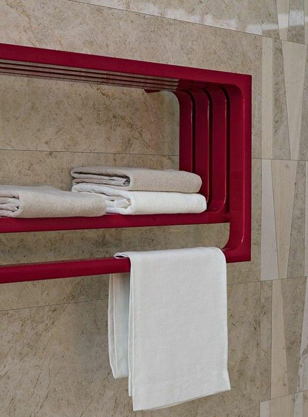 33 best Badezimmer images on Pinterest Bathrooms, Bathroom and - heizkörper badezimmer handtuchhalter