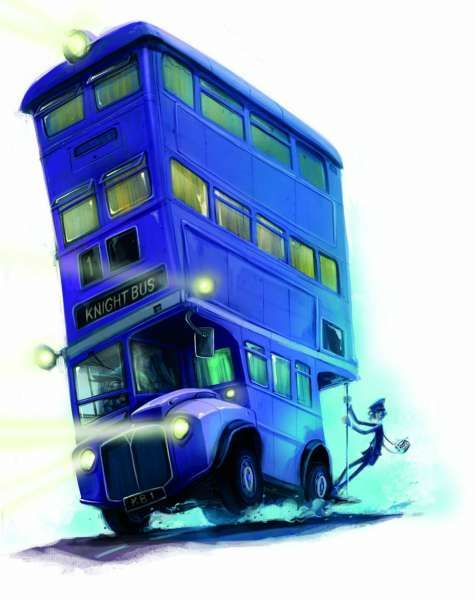 Photos: Harry Potter UK new children's books' back cover art by Jonny Duddle revealed - SnitchSeeker.com