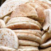 Pitabroodjes (recept om ze zelf te bakken)