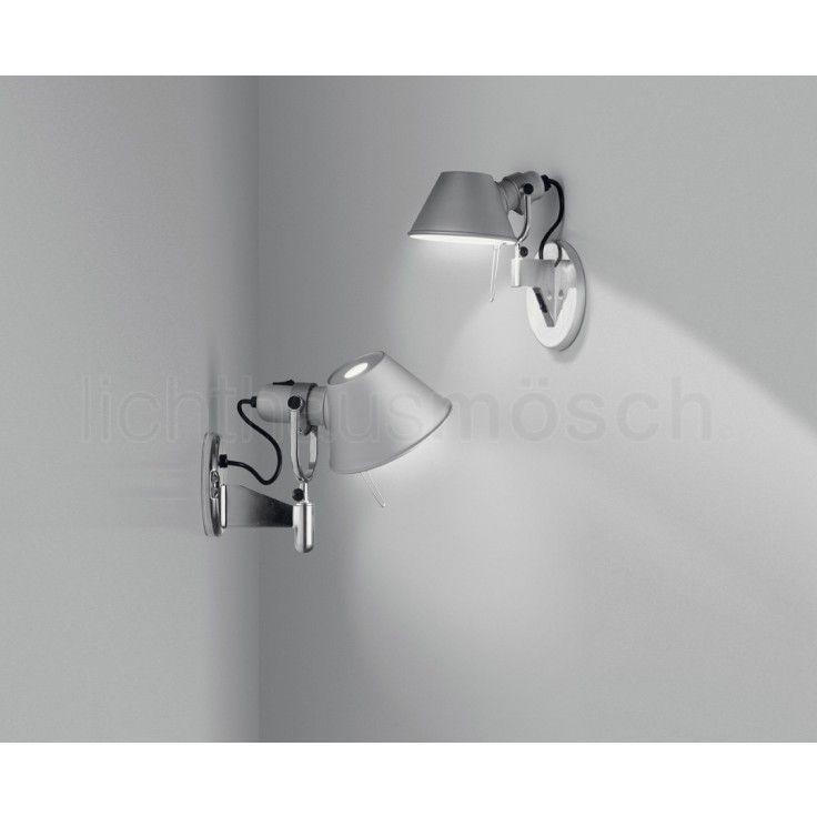 unglaubliche ideen artemide wandlampe neu bild und baaefebadcddeb artemide aluminium
