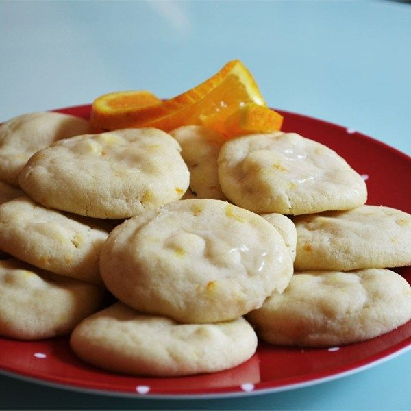 Orange White Chocolate Chip Beltane Cookies I Want To