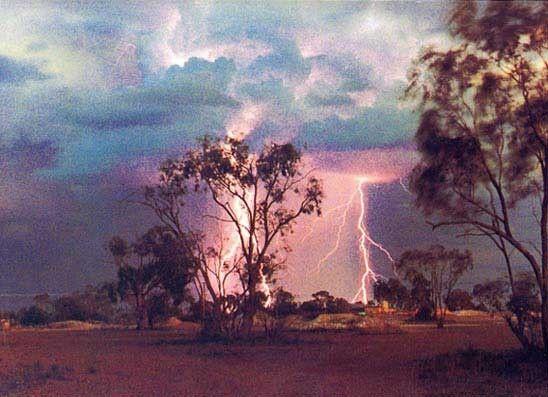 lightning ridge dating