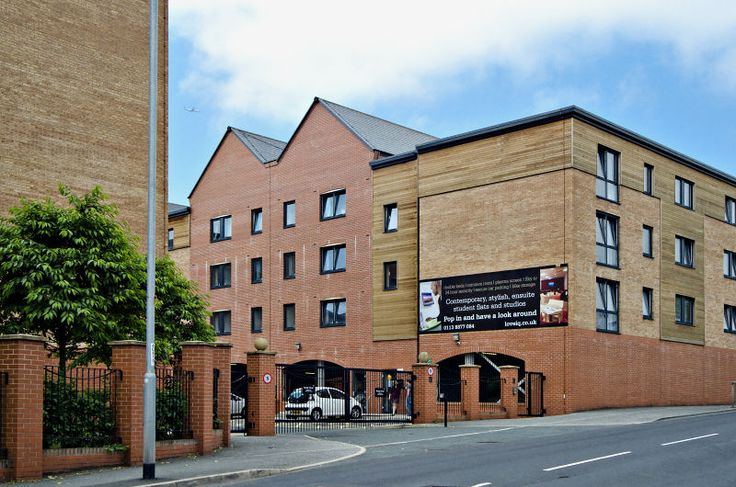 iQ Leeds #Leeds #student #university #accommodation
