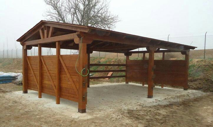 Best Horse Shelter : Best horse shelter and fencing images on pinterest