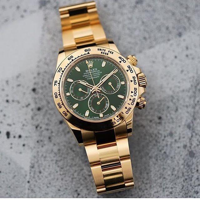 Rolex Daytona Relojes Dorados Reloj Gucci Hombre Mejores Relojes