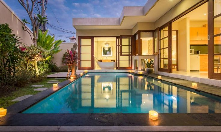 Your stay at Beautiful Bali Villas will be relaxing and enjoyable. We have created a serene environment in the heart of Legian/Seminyak where you are close to all the bea