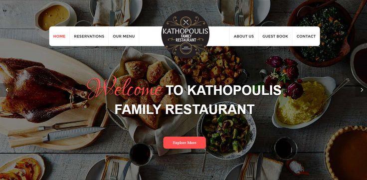 Kathopoulis Family Restaurant