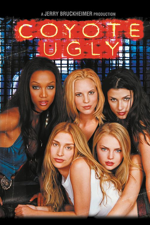 Watch Coyote Ugly 2000 Full Movie Online Free | Download Coyote Ugly Full Movie free HD | stream Coyote Ugly HD Online Movie Free | Download free English Coyote Ugly 2000 Movie #movies #film #tvshow #moviehbsm
