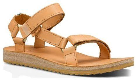 Teva Women's Original Universal Crafted Leather Sandal