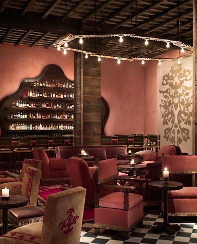 Downtown Manhattan Hotel | Gramercy Park Hotel | NYC