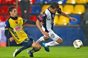 Pachuca vs América EN VIVO Cuartos de Final 2012