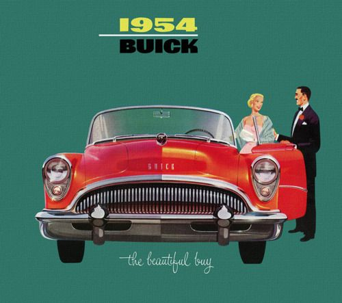 1954 Buick Roadmaster For Sale 1865222: 69 Best Images About 1954 Buick Special On Pinterest