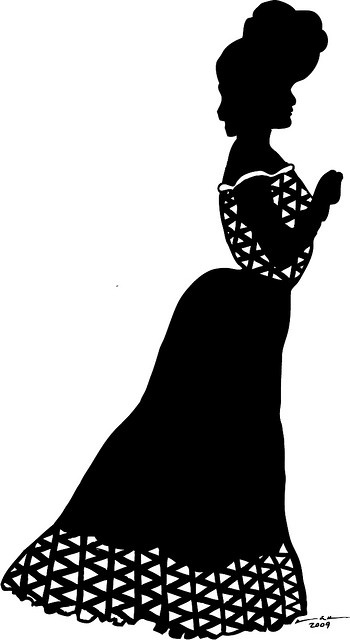 92 Best Images About Silhouettes On Pinterest Antiques