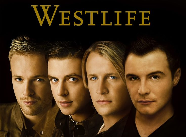 Total Eclipse Of The Heart Sang By Westlife