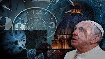 El secreto de la maquina del tiempo del Vaticano ya esta en manos de EE.UU y Reino Unido