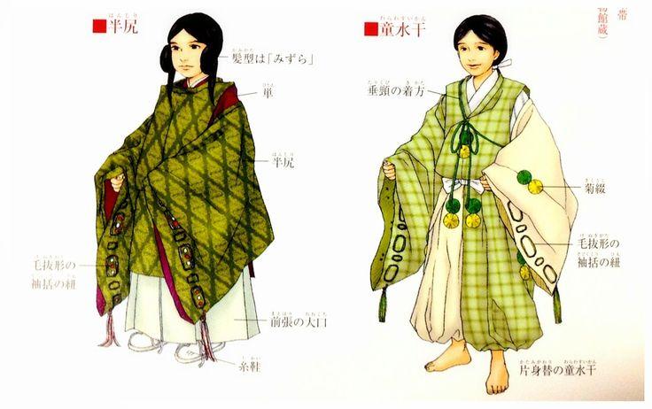 9 besten bilder auf pinterest japanischer kimono japanische kleidung und japanisches kost m. Black Bedroom Furniture Sets. Home Design Ideas