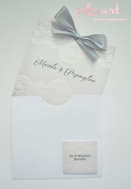 eskaart - Ślubnie i okolicznościowo... invitation, wedding invitation, ślub, zaproszenia ślubne, zaproszenia na ślub